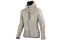 Karpos Catinaccio Men Jacket tortora